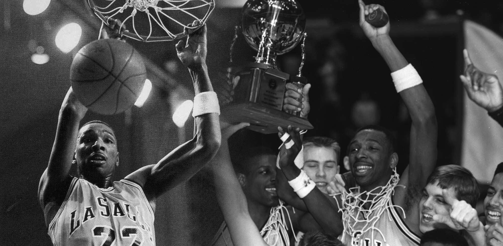 Lionel Simmons To Be Inducted Into National Collegiate Basketball