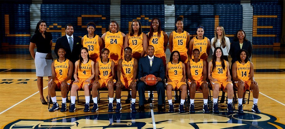 32cbdba33aa1 2012-13 0 Roster - La Salle University Athletics