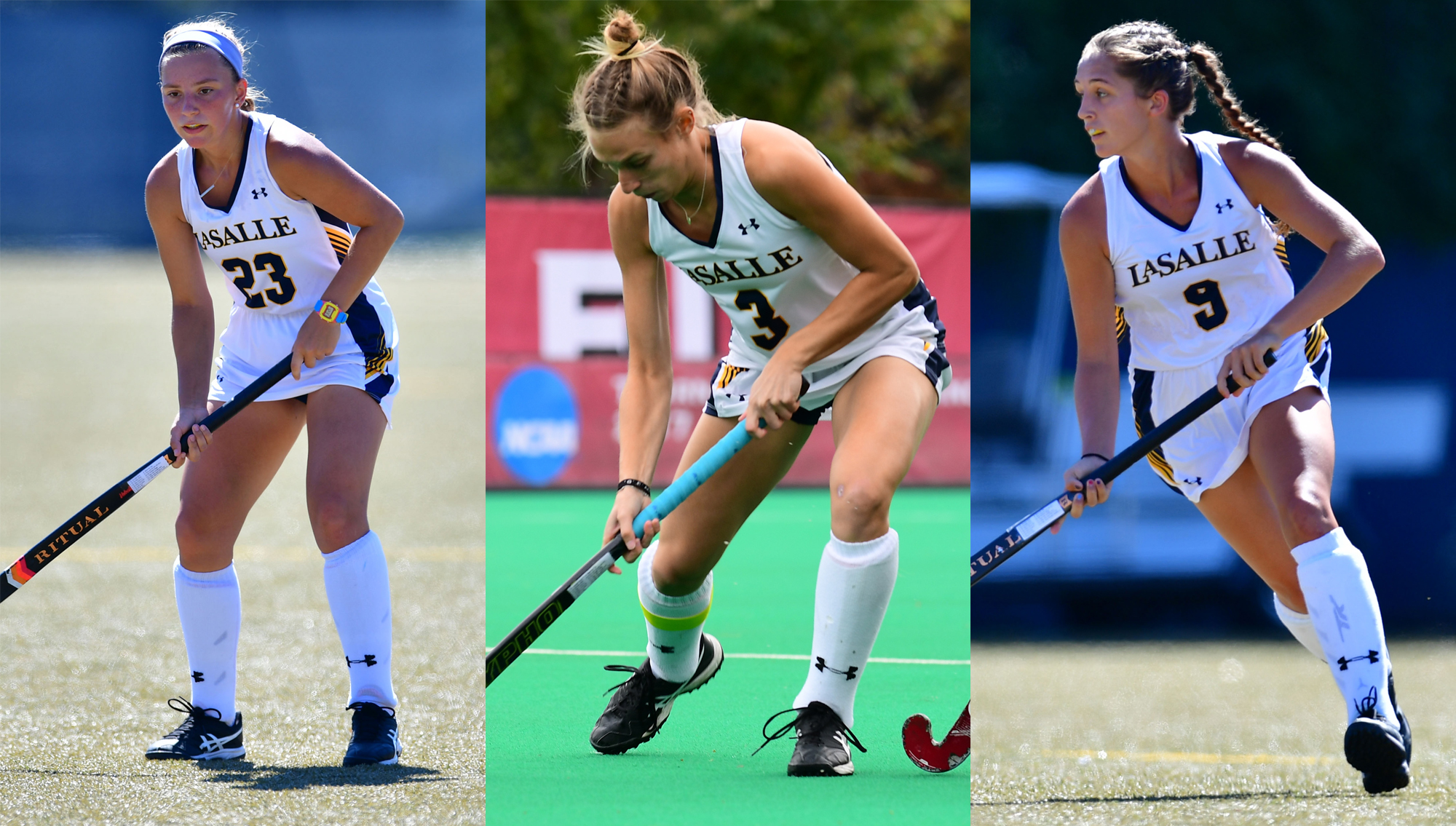 Field Hockey Announces Team Captains For Upcoming 2019 Season La